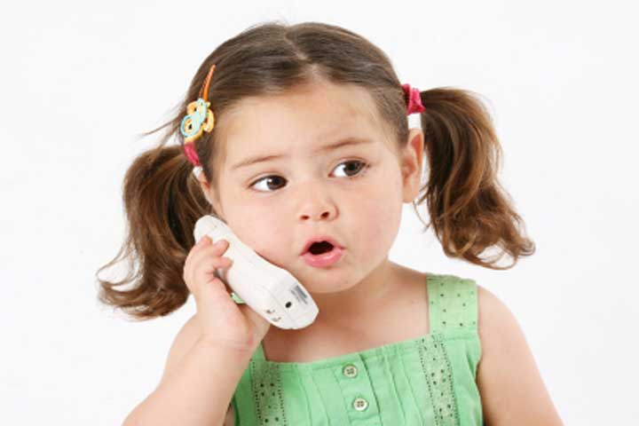 Your Child Is Likely To Undergo Major Improvement In Pronunciation Now