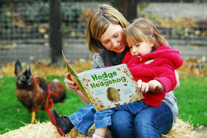 Your Child Is Likely To Understand Prepositions Now