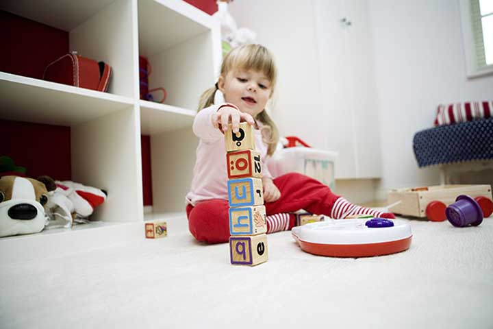 Your Child Is Now Able To Work Towards Small Goals