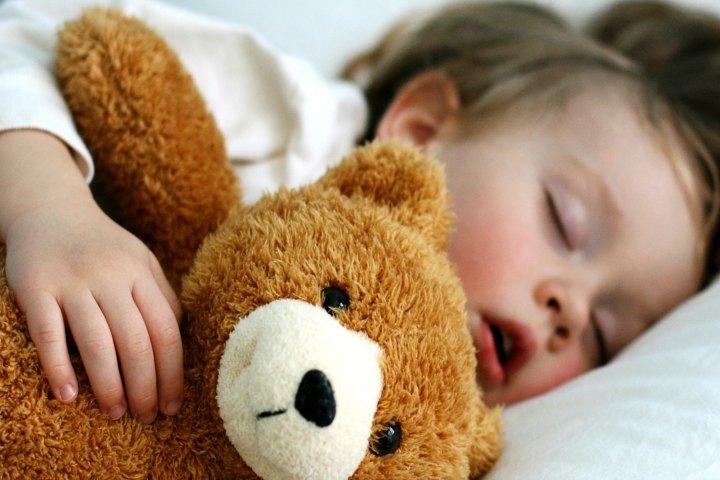 Your Child May Wake Up At Night