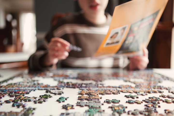 Your Child Now Has The Ability To Solve Complex Puzzles