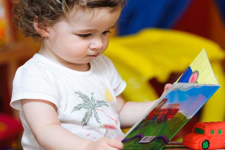 Your Child Will Begin To Use Grammatically Correct Slightly Complex Sentences