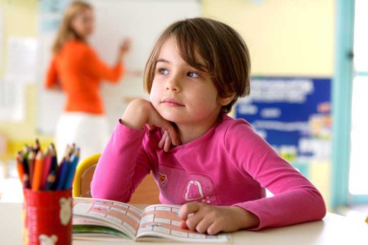 Your Child Will Have A Better Attention Span Than Earlier Now