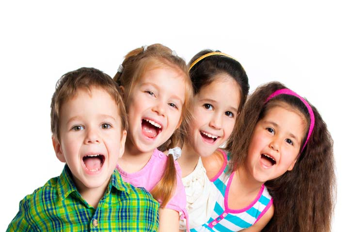 Your Child Will Have A Significant Improvement In Social Skills Now