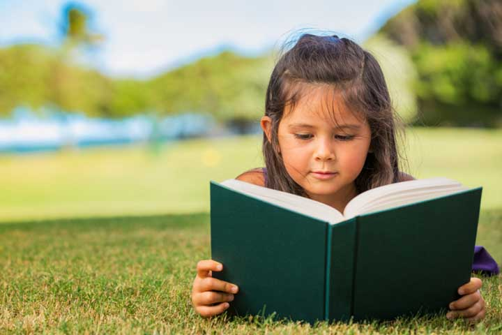 Your Child Will Now Have Improved Comprehension Skills