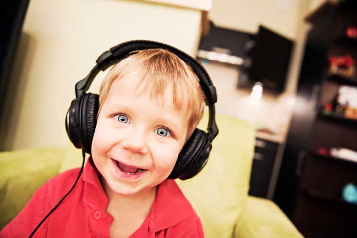 Your Child Will Now Have More Functioning Hearing Skills