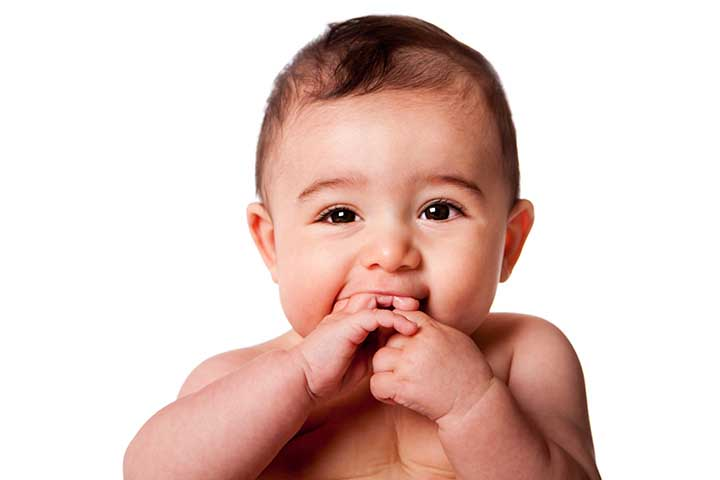 Your Child Will Slowly Coordinate Sucking, Swallowing And Breathing