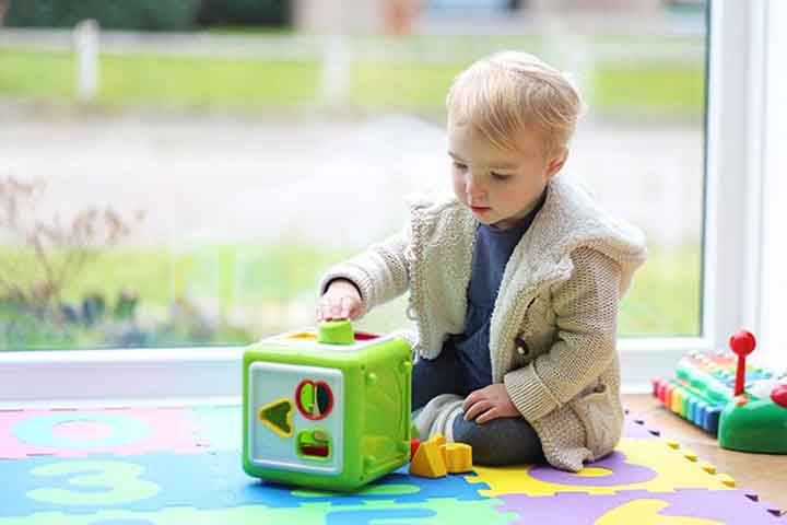 Your Child's Likely To Enhance Their Adaptive Milestones