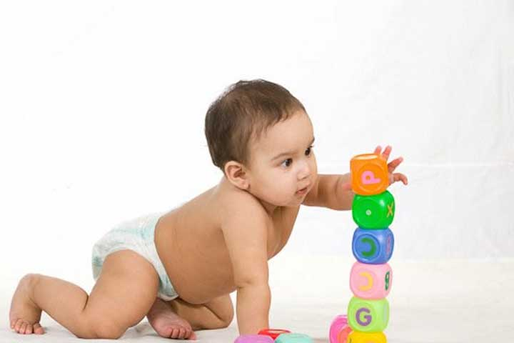 Your Cutipie Is Likely To Build A Tower Of 4-6 Blocks