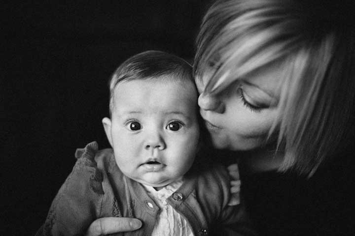 Your Little Darling Is Likely To Recognize Names Of Close Family Members