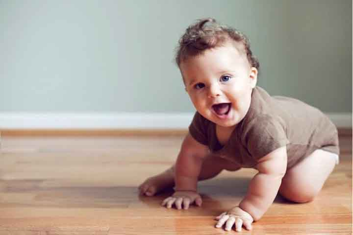 Your Little One Is Likely To Have Smoother Limb Movements