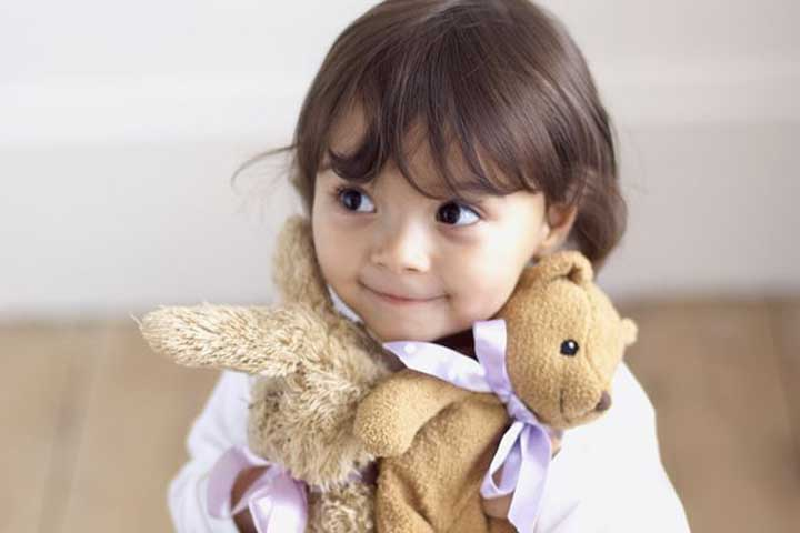 Your Little One Will Enjoy Playing & Cuddling With Soft Toys
