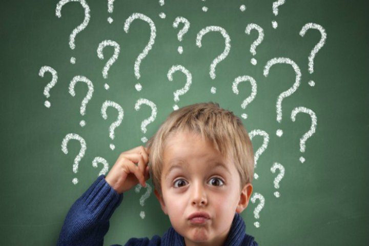 Your Preschooler Loves To Ask Questions A Lot