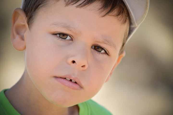 Your Kid Is Now Open to Positive Feedback, Verbally & Non-Verbally