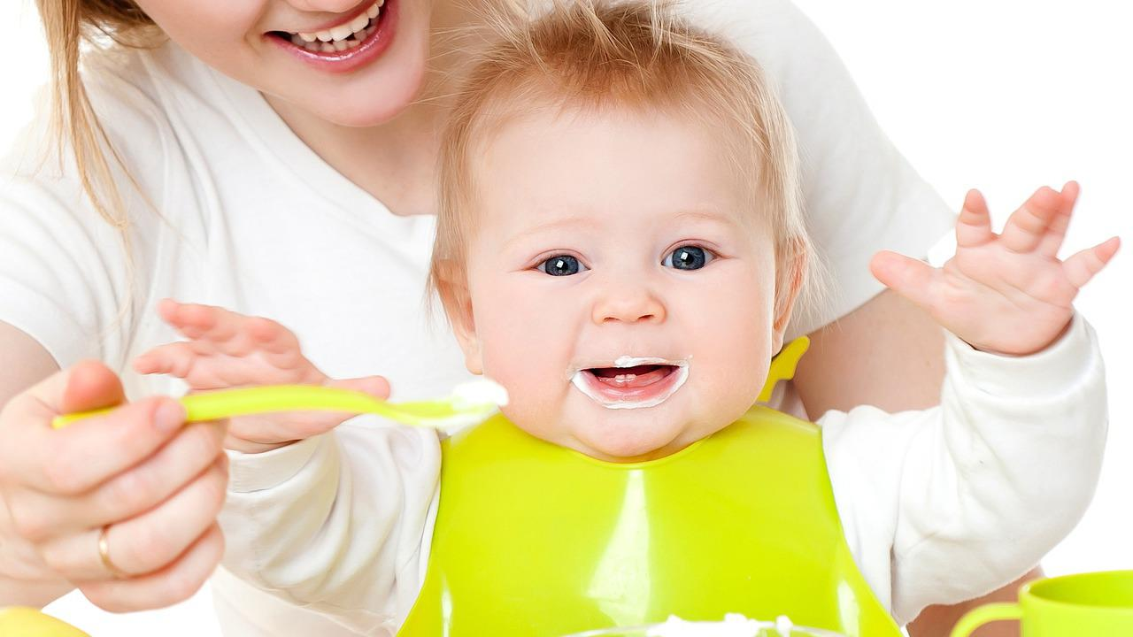 5-months Baby Food Chart: Indian Food Chart for Your 5-month-old Baby