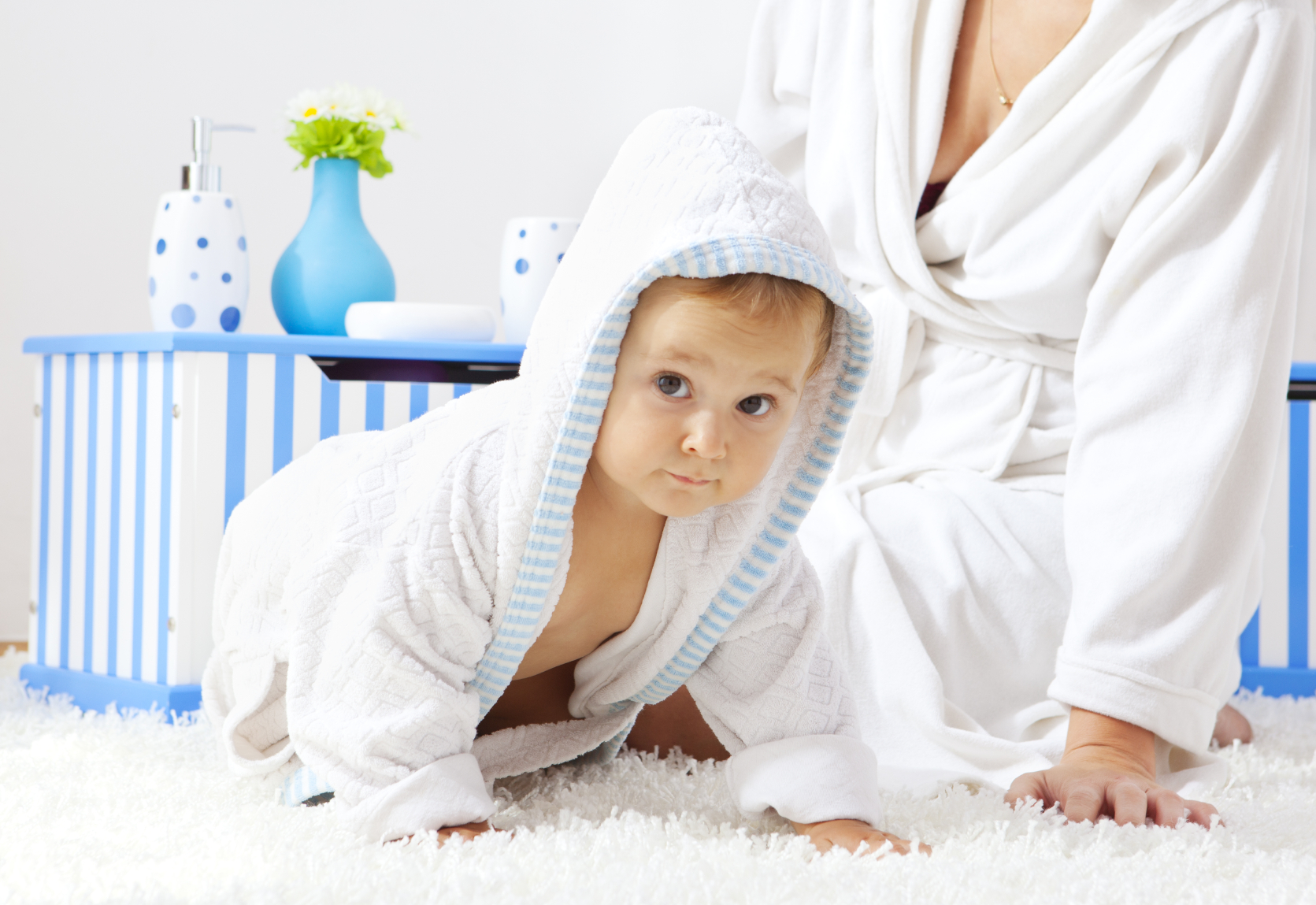 Effective Tips on How to Groom Your Baby Well
