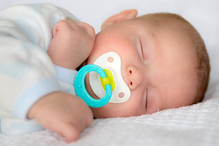 Using Pacifier For Your Baby: Pros And Cons