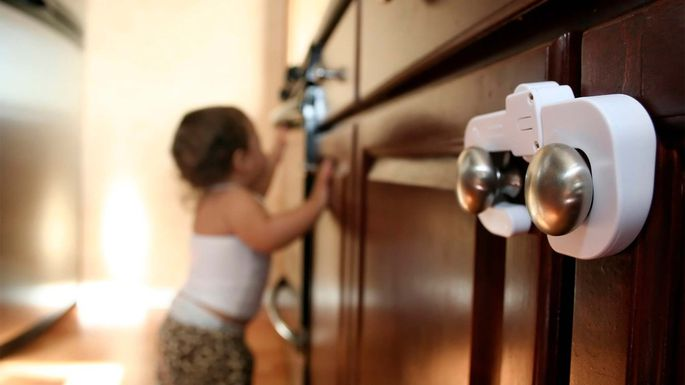 Baby Proofing Guide For Your Home