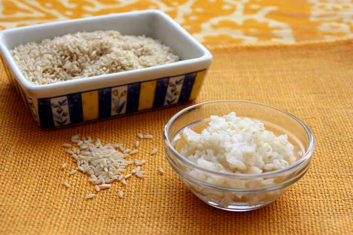 Nutrition Packed First Meal For Your Baby