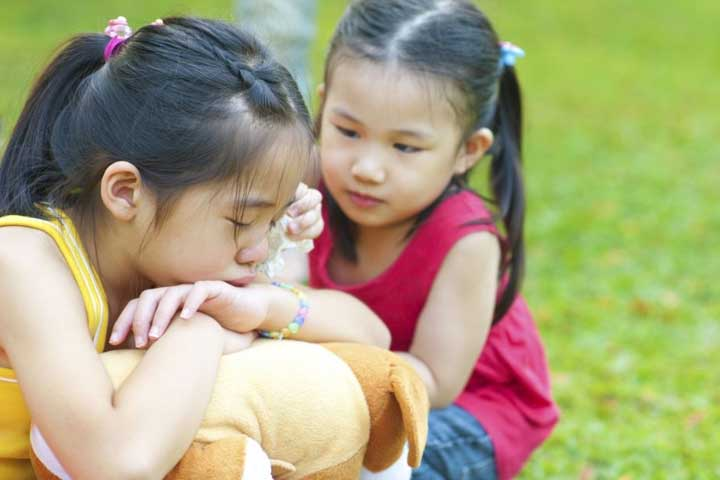 Your Child Is Now Ready to Learn The Concept of Empathy