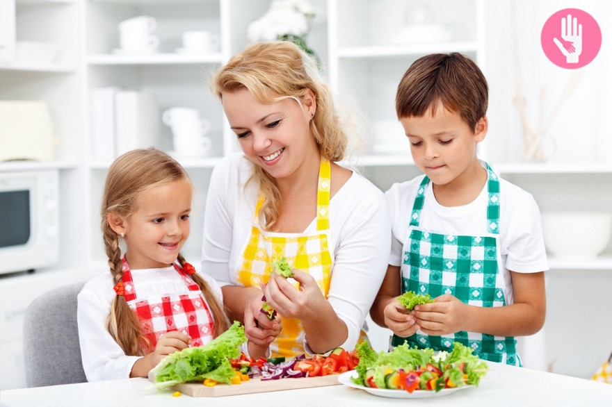 10 Healthy Weight Gain Foods For Kids-- Must Read!