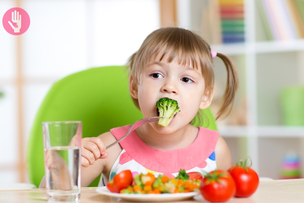 7 Healthy Habits You Should Definitely Inculcate In Your Kid