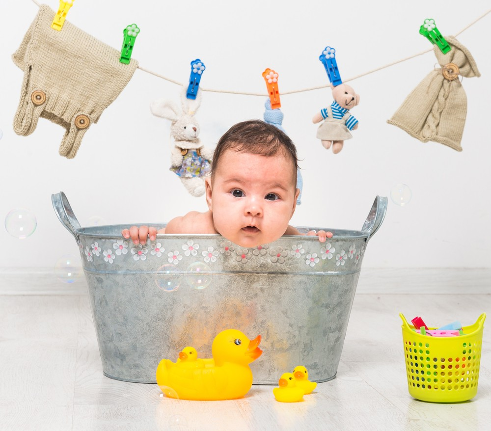 Newborn and Baby Hygiene, Babycare – Tips You Should Follow