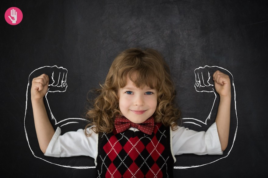 9 Effective Ways of Increasing Your Child's Immunity
