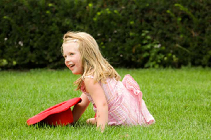 Your Kid's Able To Take Up Responsibilities To Be Carried Out On A Regular Basis