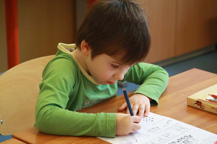 Your Kid Can Now Use Pencil Comfortably & Write Faster Than Before