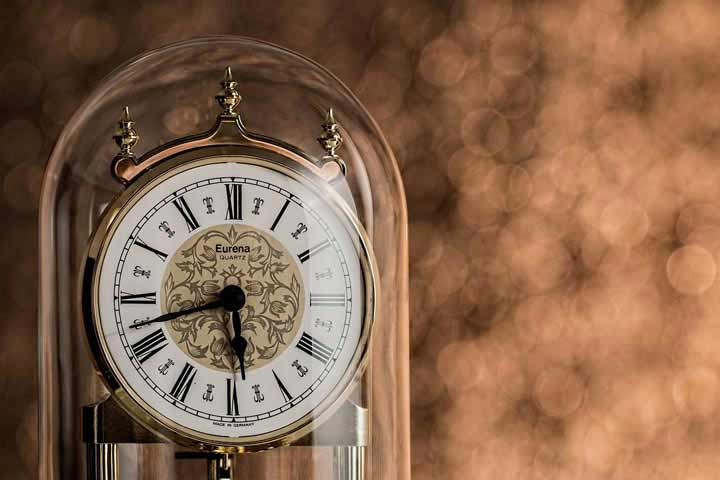 Your Darling Can Read Roman Numerals On A Clock With Accuracy