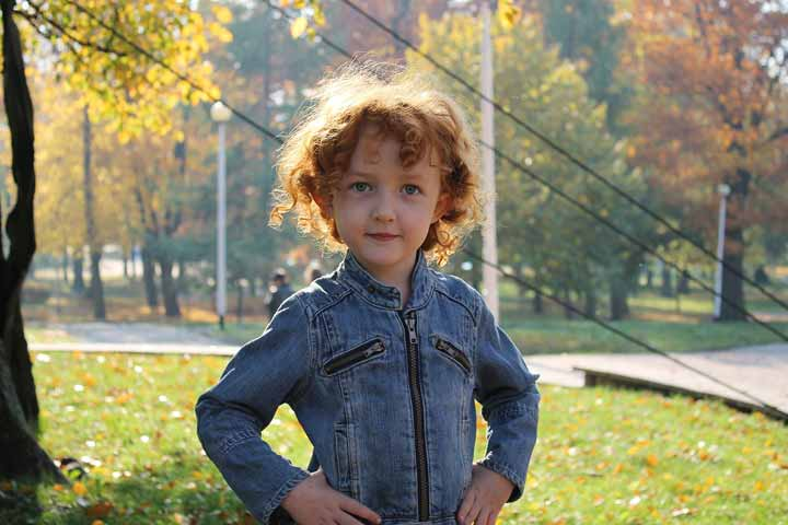 Your Toddler Is Likely To Use Noun With Numbers