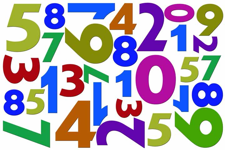 Your Kiddo Now Is Able To Connect Numbers With The Quantities They Represent