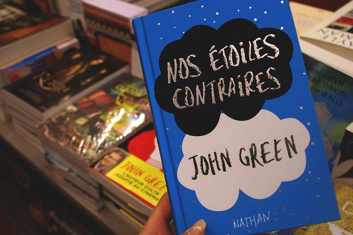Your Darling Is Now Able To Recognise A Familiar Book By Its Cover