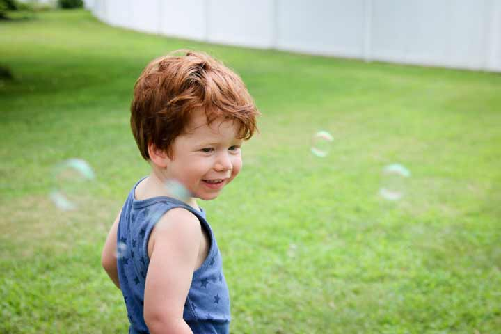 Your Child Is Able To Come Up With An Alternate Approach