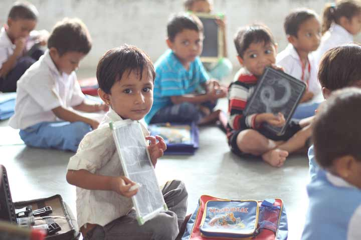 Your Child Is Likely To Enjoy Going To School