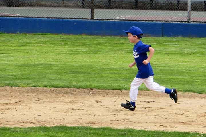 Your Child May Now Be Interested To Play In Team Sports
