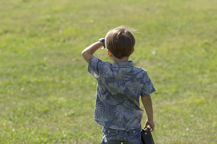 Your Child May Find It Difficult To Make Choices