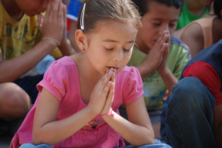 Your Child Can Now Participate In Religious Activities More