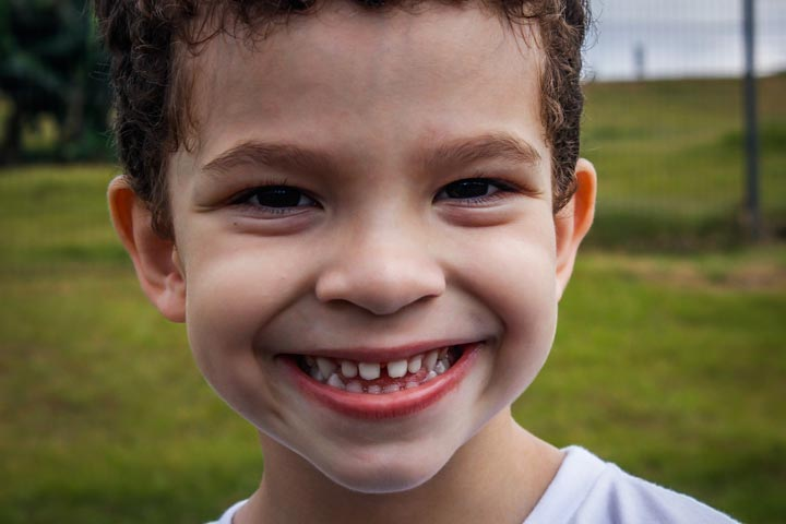 Your Kiddo Is Able To Remember Few Routine Practices With Few Adult Reminders