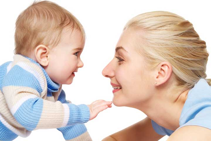 Non- Verbal Communication- Your Baby's First Step Towards Language Learning