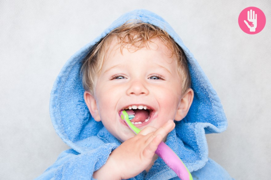 Baby Teeth Care: Oral Care Tips for Babies and Toddlers