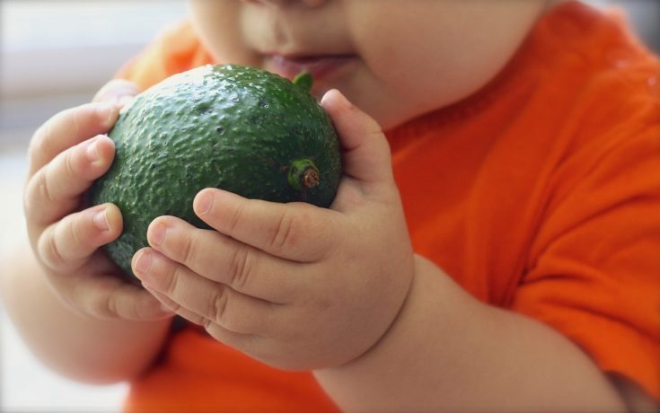 Organic Baby Food in India: Why it is Beneficial for your Baby?