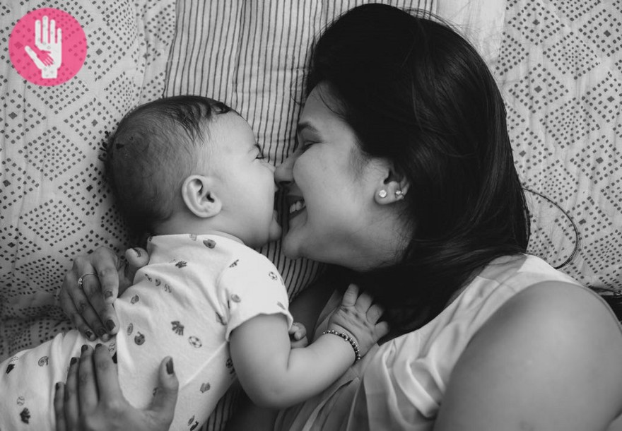 Challenges of Motherhood: How to Deal with Postpartum Depression?