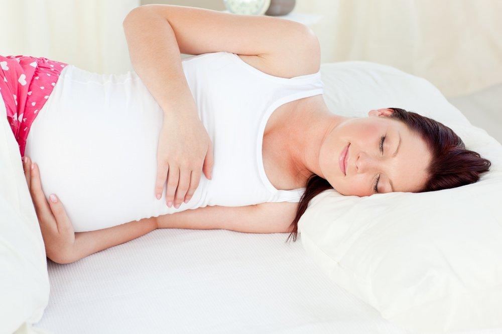 Right Postures To Maintain During Pregnancy