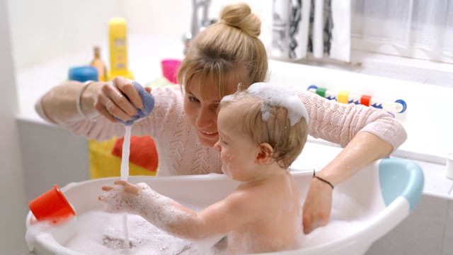 Baby Products Contain Cancer Causing Agents? Here's What You Need To Know