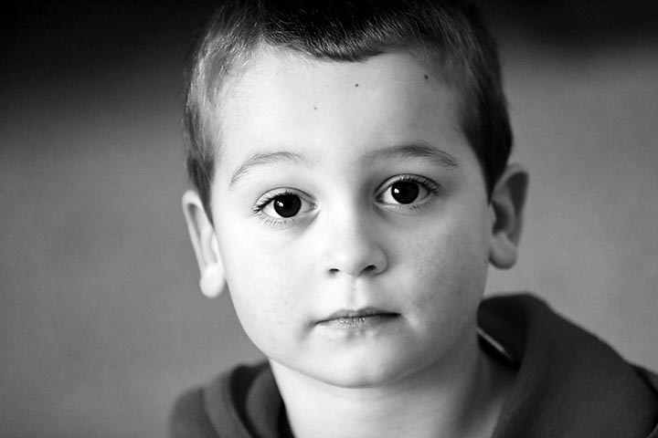 Your Child's More Likely To Feel Guilt & Shame In A Particular Situation