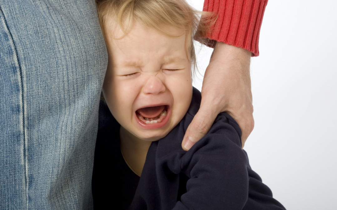 Separation Anxiety In Babies: Symptoms, Causes, Treatment