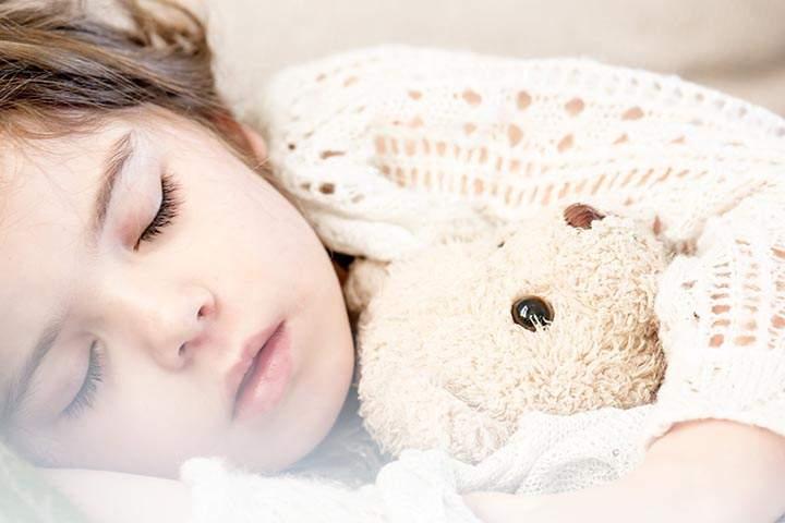 Your Kiddo Needs To Prioritise Sleep More