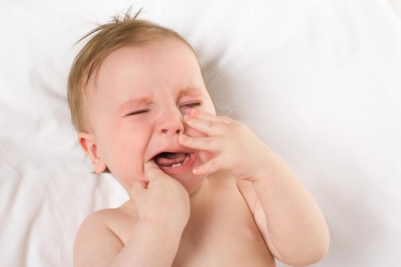 Teething Rash In Babies: Causes, Symptoms, Treatment & Prevention
